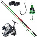 Комплекти за риболов на сом