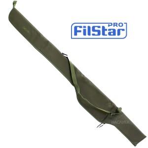 Единичен шарански калъф Filstar KK 105