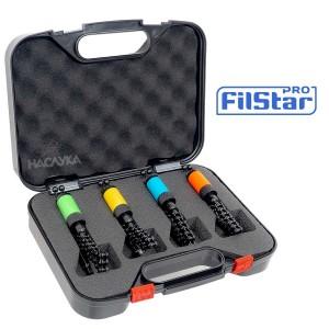 Комплект обтегачи-хенгери FilStar FBI-5 Combo