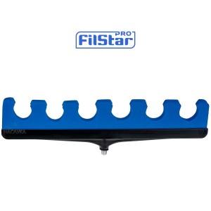 Гребен за мач и фидер FilStar EVA - заден