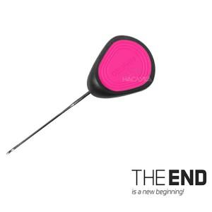 Игла за стръв THE END Grip Safety Mini