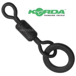 Вирбели за монтажи Korda Micro Ring Swivel