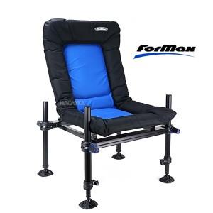 Сгъваем стол за фидер риболов Formax Elegance Pro