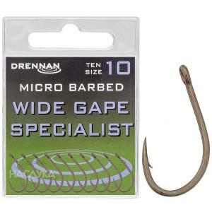 Куки Drennan Wide Gape Specialist