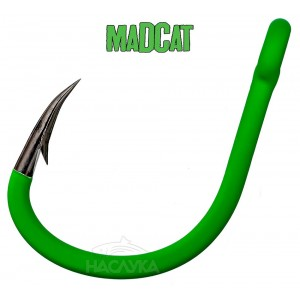 Kуки за сом Madcat A-Static Jig Hook