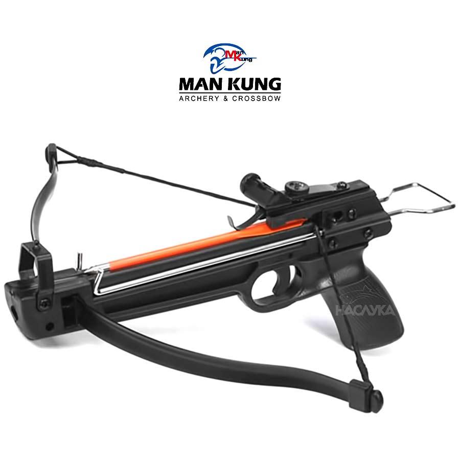 Пистолетен арбалет MK-50A1 50lbs