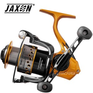 Мач макара Jaxon Double Grip DGX 300 6.3:1