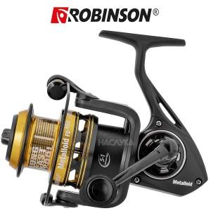 Макара Robinson Metalloid FD 456