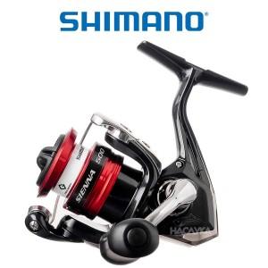 Макара Shimano Sienna 500 FG