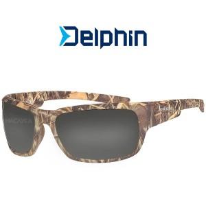 Плуващи поляризирани слънчеви очила Delphin SG Camou