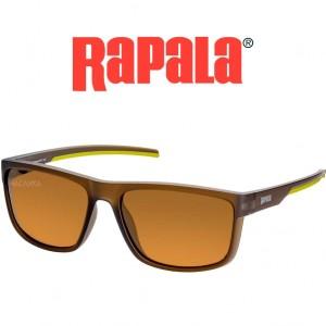 Поляризирани слънчеви очила Rapala Urban Vision Gear UVG-314A
