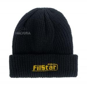 Плетена зимна шапка Filstar - Austral