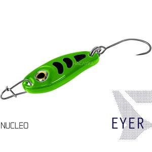 Блесна клатушка за пъстърва Delphin Eyer - Nucleo