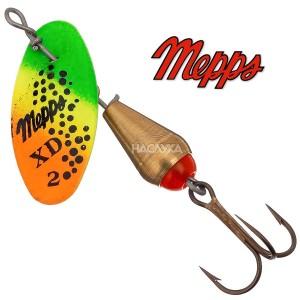 Блесна Mepps XD - Tiger