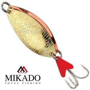 Блесна - Клатушка Mikado Roach Double - GC