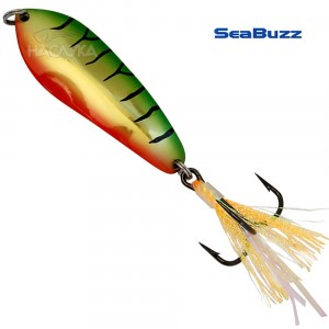 Блесна Клатушка Sea Buzz Phantom - FTR