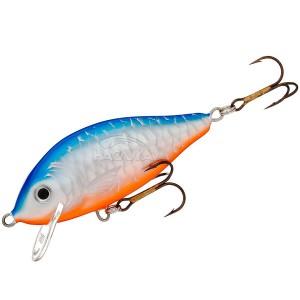 Плуващ воблер Jaxon Karas - цвят NL
