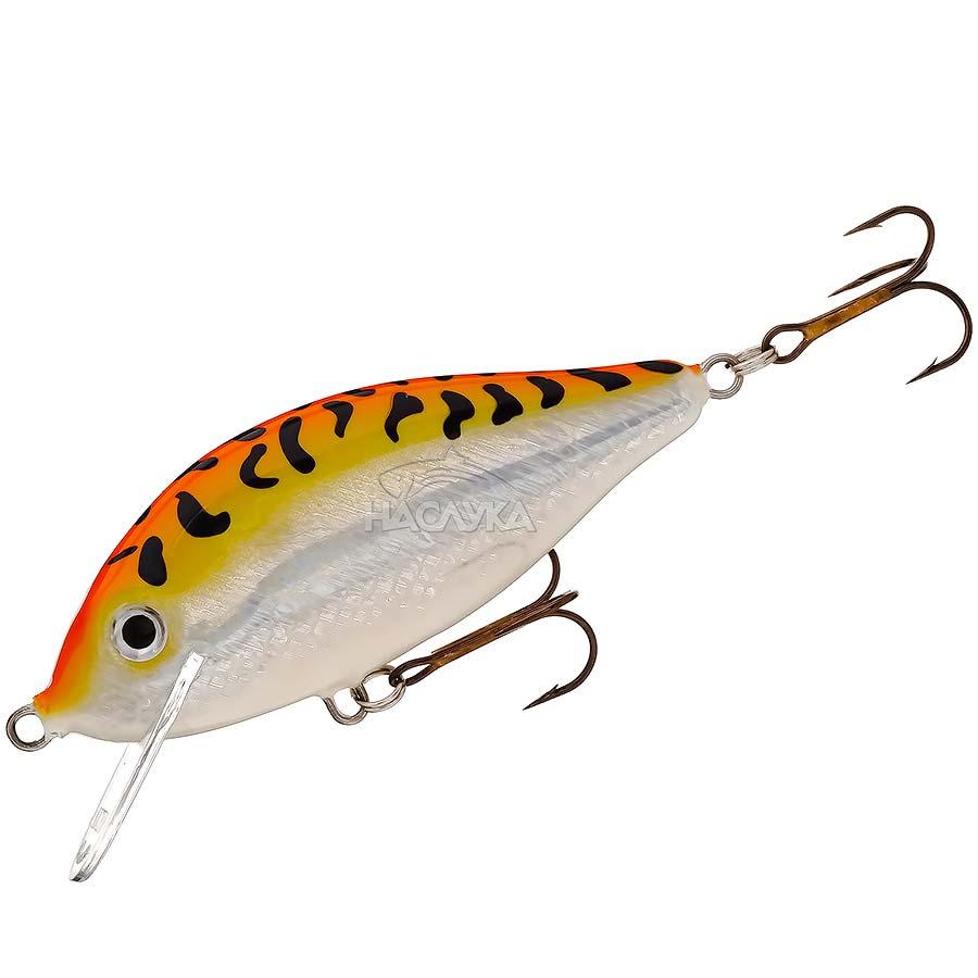 Плуващ воблер Jaxon Karas - цвят GFT