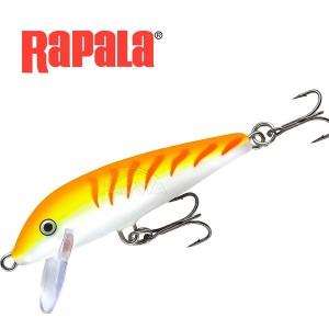 Воблер Rapala Countdown - цвят OTU
