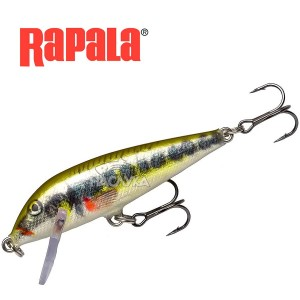 Воблер Rapala Countdown - цвят VAL