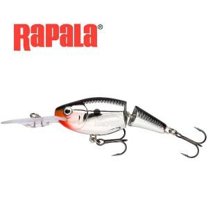 Rapala Jointed Shad Rap - цвят CH