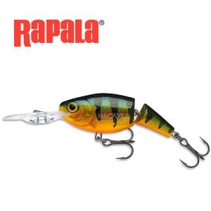 Rapala Jointed Shad Rap - цвят P