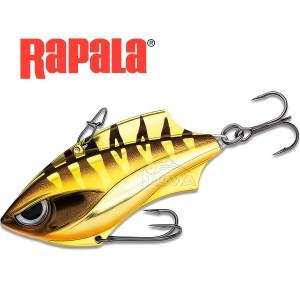 Воблер Rapala Rap-V Blade - цвят GCHT
