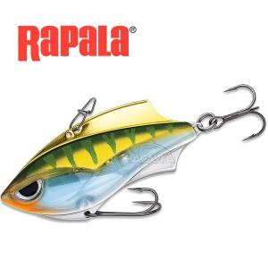 Воблер Rapala Rap-V Blade - цвят YP