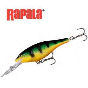 Воблер Rapala Shad Rap - цвят P