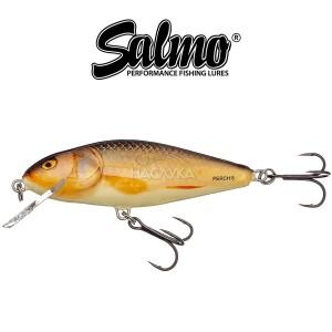 Плуващ воблер Salmo Perch - цвят RER