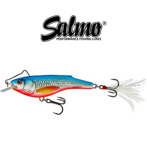 Воблер Salmo Rail Shad - цвят DAB