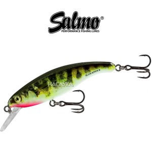 Плуващ воблер Salmo Slick Stick - цвят HSK