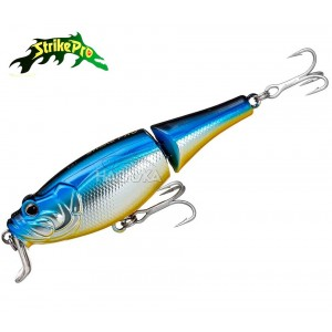 Воблер Strike Pro Bass Cranckee - цвят A02AE