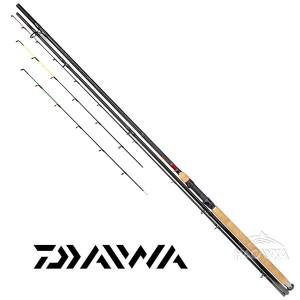 Фидер въдица Daiwa Ninja Feeder 390H - 50-150г