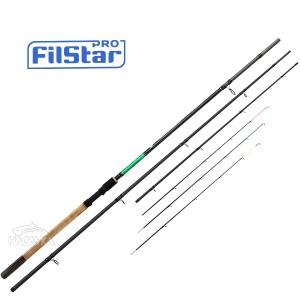 Фидер въдица Filstar Premier Method Feeder 3.90м - 100г