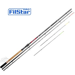 Фидер въдица Filstar Premier River Feeder 3.90м - 150г