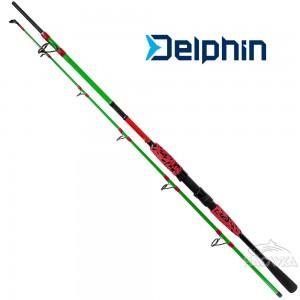 Въдица за риболов от лодка Delphin PilkShock