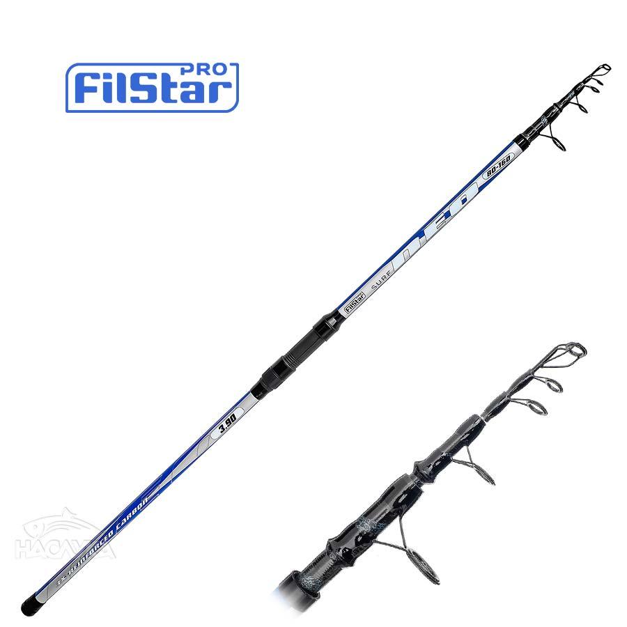 Въдица за морски риболов FilStar Neo Surf 420