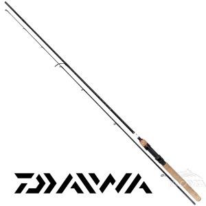 Спининг въдица Daiwa Ninja X Jigger 2.40м - 7-28г