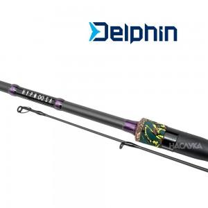 Спининг въдица Delphin Hypnoosa 60гр - 2.40м