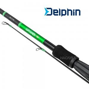 Спининг въдица Delphin Wasabi Spin - 2.10м