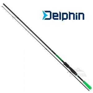 Спининг въдица Delphin Wasabi Spin - 2.40м
