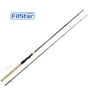 Спининг въдица FilStar Minima Spin 2.44м 7-35г