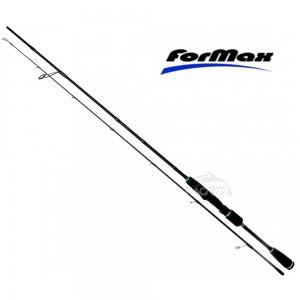 Спининг въдица Formax Tornado Spin 2.13м - 3-12г