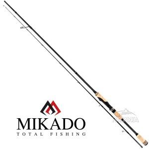 Спининг въдица Mikado X-Plode UL Perch Spin 2.10 - 10г