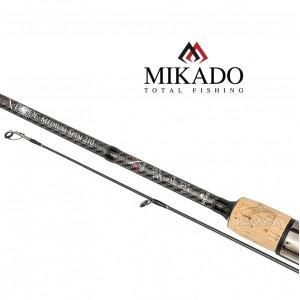 Спининг въдица Mikado X-Plode Medium Spin 2.10 - 7-25г