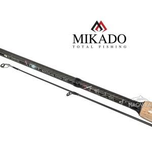Спининг въдица Mikado X-Plode Medium Spin 2.40 - 7-25г