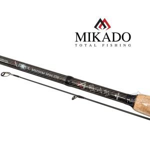 Спининг въдица Mikado X-Plode Medium Spin 2.70 - 7-28г