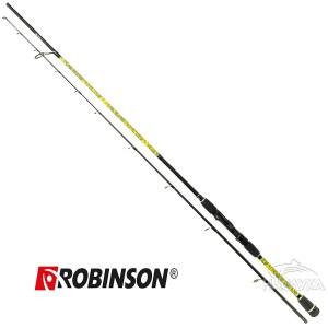 Спининг въдица Robinson Maverick Heavy Jig 2.28м - 8-48г