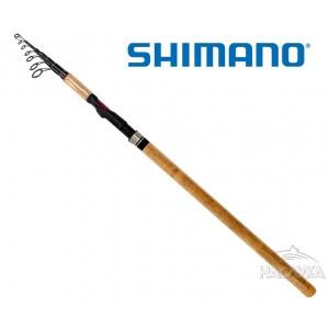 Спининг въдица Shimano Catana EX Telespin - Heavy 3.30м - 20-50г